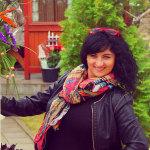 Viktorija Dodenko