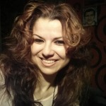 Irina Misinyte