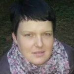 Živilė Mitrikevičiūtė
