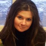 Olga Benicevič
