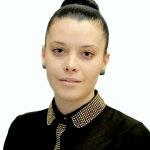 Indrė Viltrakienė