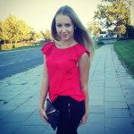 Evelina  Patecka