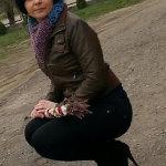 Aliona Mickevic
