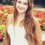 Kristina Golubeva