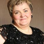 Svetlana Stanulevič