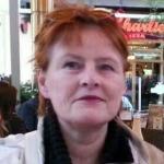 Eglė Tiškutė