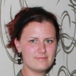 Vilma  Rimkeviciute