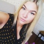 Gytė  Kerbelytė
