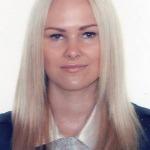 Greta Bagdžiūtė