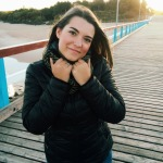 Aistė Opryškaitė