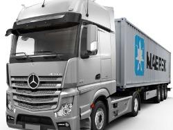 Reikalingi vairuotojai darbui su jūriniais konteineriais (2)