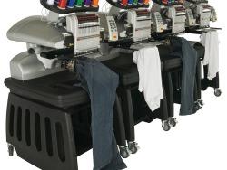 Reikalingas reklamos siuvinėtojas (-a), gali būti be patirties (3)