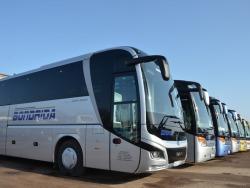 Turistinio autobuso vairuotojas (2)
