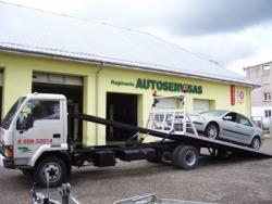 Autoservise Šiauliuose reikalingas autošaltkalvis (2)
