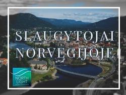 Patyrę BP slaugytojai Norvegijoje (2)