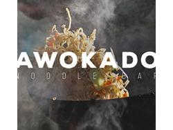 Awokado Noodle Bar siūlo darbą Wok kepėjams (3)