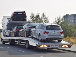 Logistikos vadybininko asistentė (-as), automobilių logistika Europoje (3)