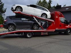 Logistikos vadybininko asistentė (-as), automobilių logistika Europoje (4)
