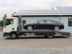 Logistikos vadybininko asistentė (-as), automobilių logistika Europoje (6)