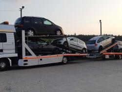 Logistikos vadybininko asistentė (-as), automobilių logistika Europoje (5)