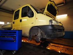 Darbas automechanikui su patirtimi (3)