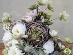 Siūlome darbą floristui gėlių parduotuvėje (5)
