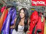 Anglijoje, TK - MAXX vardinių rūbų sandėlys, ieško darbuotojų
