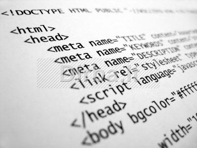 Web puslapių kūrimas (1)