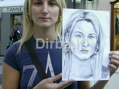 Portretai (1)