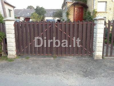 Dengiame stogus, statome tvoras, statome namus nuo pamatu iki raktu (1)