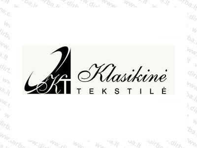 Tekstilės gamybos įmonė Kaune ieško metėjų, verėjų, adytojų rūšiuotojų, audėjų ir pameistrių (1)
