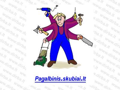 Ieškote pagalbinio darbuotojo Kaune (1)