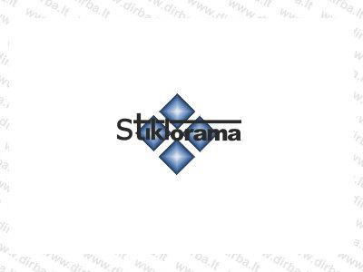 Darbas stiklo paketų gamybos įmonėje (1)