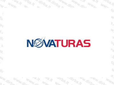 NOVATURAS siūlo darbą WEB administratoriui (1)