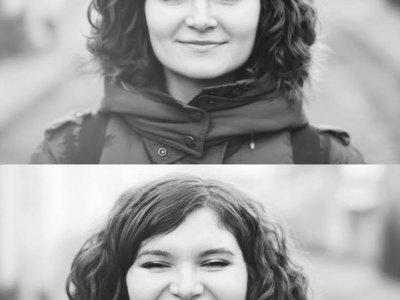 Mylinti maistą mergina ieško darbo Vilniuje - restoranuose kavinėse (1)
