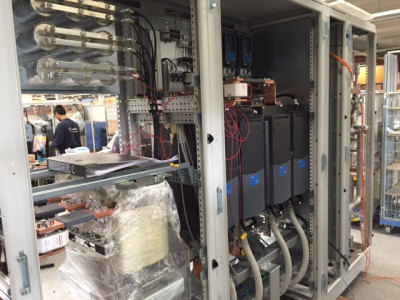 Olandijos įmonei reikalingi elektromechanikai Elektro - Spintų montuotojai (1)