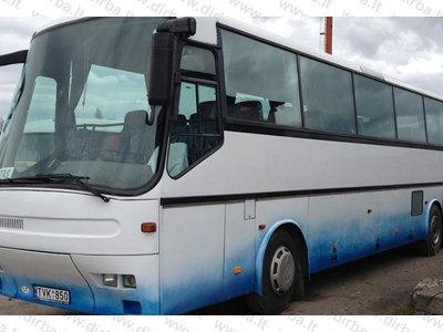 Siulau darba autobuso vairuotojui Vilniuje (1)
