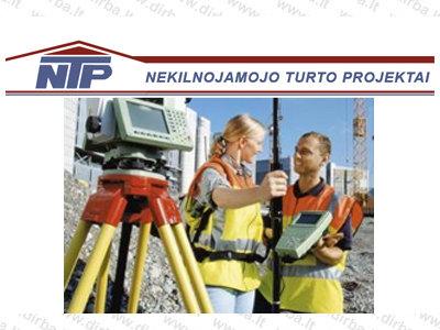 Siūlome darbą matininkams ir geodezininkams (1)