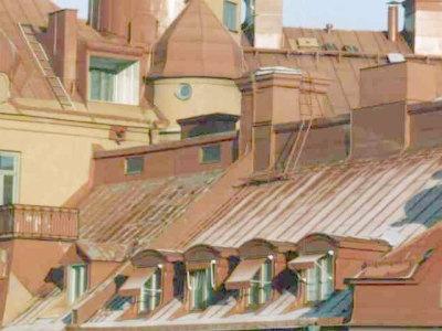 Reikalingi metaliniu stogu stogdengiai - skardininkai (1)