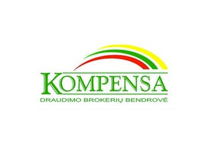 Draudimo profesionalus kviečiame į brokerių verslo senbuvę Kompensą (1)