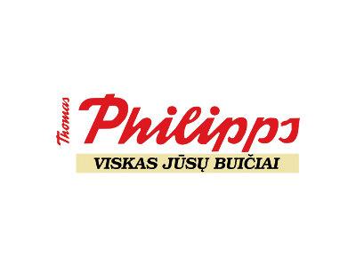 Pardavėjas-konsultantas Thomas Philipps parduotuvėje (1)