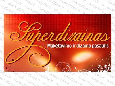 Dizainerė - maketuotoja Dizainas Maketavimas Web Reklama (1)