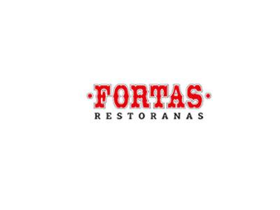 Siūlome virėjo darbą restorane FORTAS Vilniuje, Algirdo g. 17 (1)