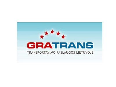 UAB Gratrans ieško vairuotojų (1)