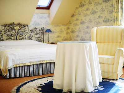 Viešbutis Hotel Vila Rosa ieško darbuotojų Palangoje (1)