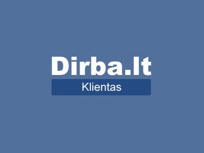 Vilniuje ieškomas veterinarijos gydytojas ( - a) (1)