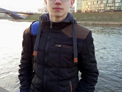 15 metu. vaikinas, Vilnius ieskau darbo vasarai (1)
