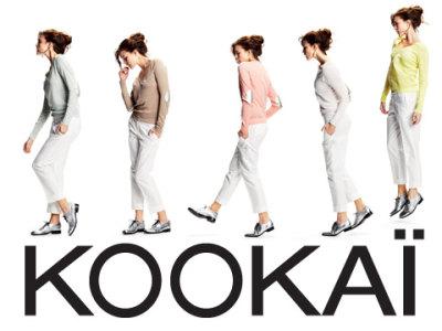 Pardavėja - konsultantė KOOKAI parduotuvėje (1)