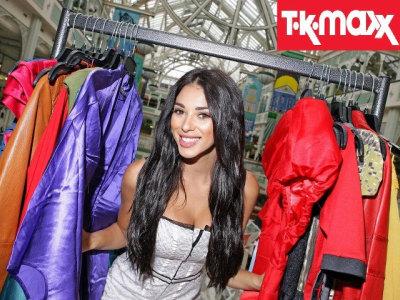 Anglijoje, TK - MAXX vardinių rūbų sandėlys, ieško darbuotojų (1)