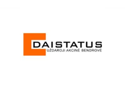 Ieškomas pagalbinis darbininkas įmonėje UAB Daistatus (1)